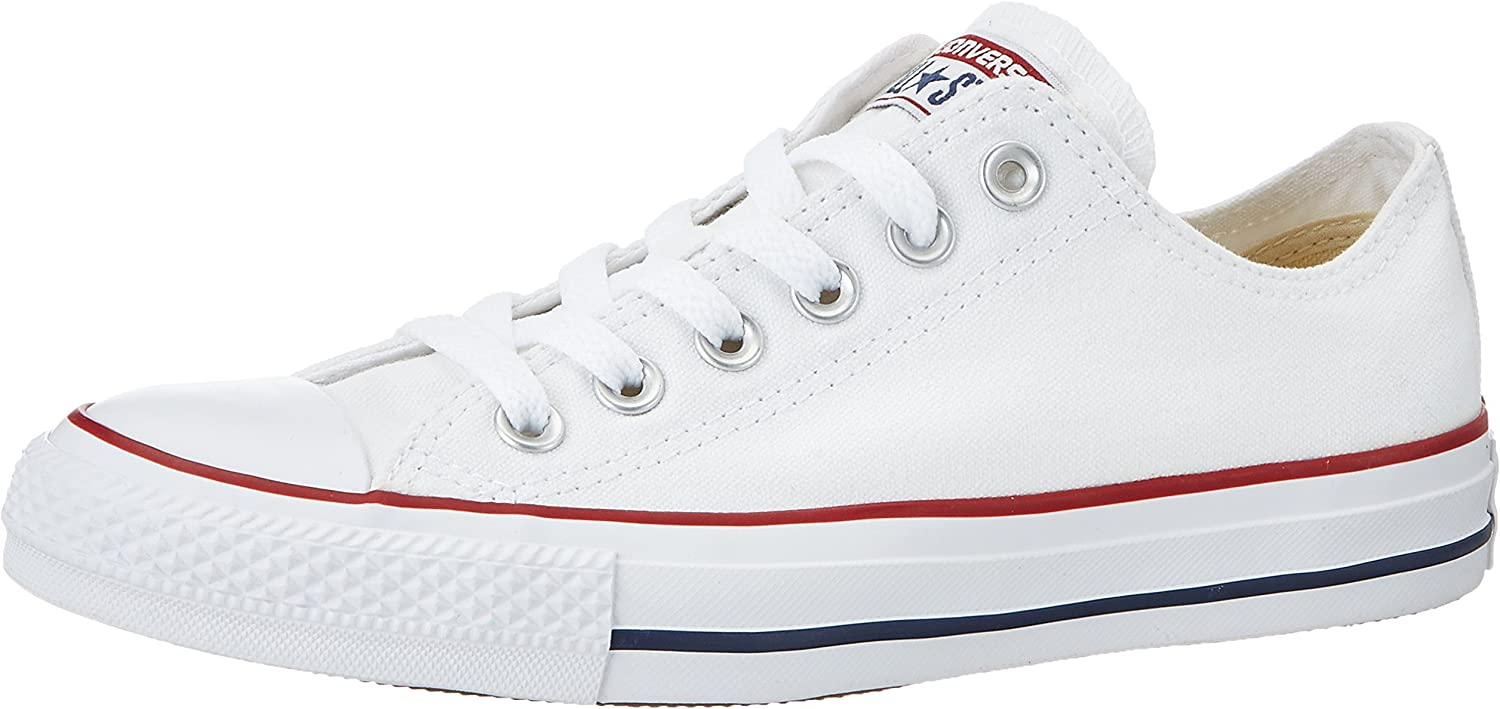 Converse Chuck Taylor All Stars Optical-White