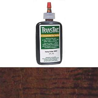 TransTint Dyes, Dark Walnut