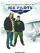 Ice Pilots NWT - Season 1 (3-Disc Set)