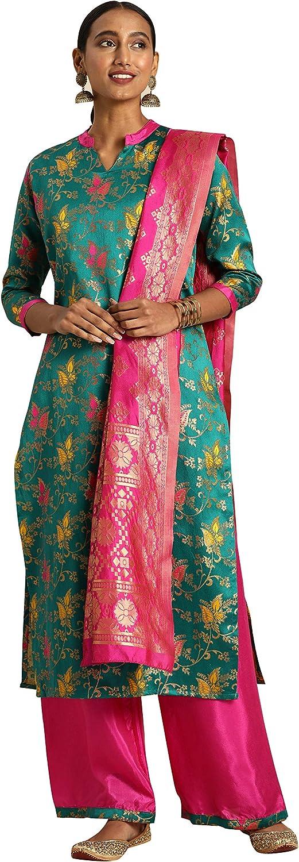 Rajnandini womens Dress Material