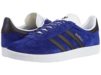 adidas Originals Gazelle (Real Purple/Black/White) Men