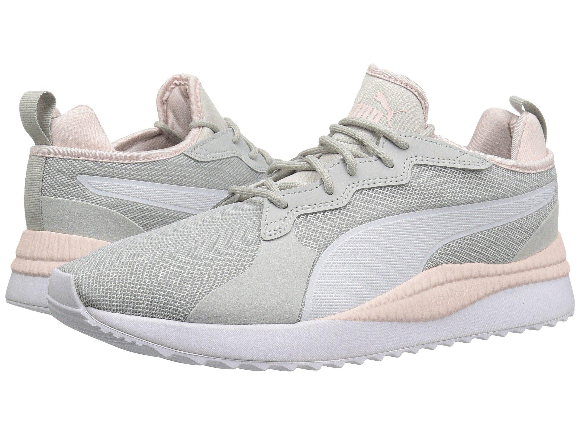 PACER NEXT - Sneaker low - quarry-gray violet-asphalt Verkauf Niedrig Kosten Verkauf Niedriger Versand Outlet Rabatt Neuankömmling 100% Authentisch 5hgIL