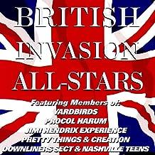 British Invasion All-Stars