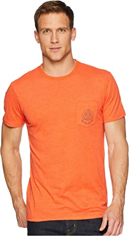 3 Peaks™ Short Sleeve Pocket Tee