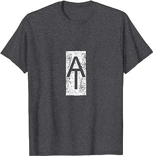 Logo Symbol White Blaze Marker T-Shirt
