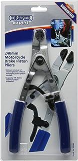Draper Expert 30838 Bremskolbenwerkzeug für Krafträder, 240mm
