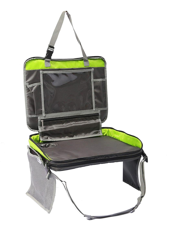 Premium Reisetisch Für Kinder Knietablett Esstisch Spieletisch Maltisch Kinderwagen Auto Zug Flugzeug Geruchlos Baby