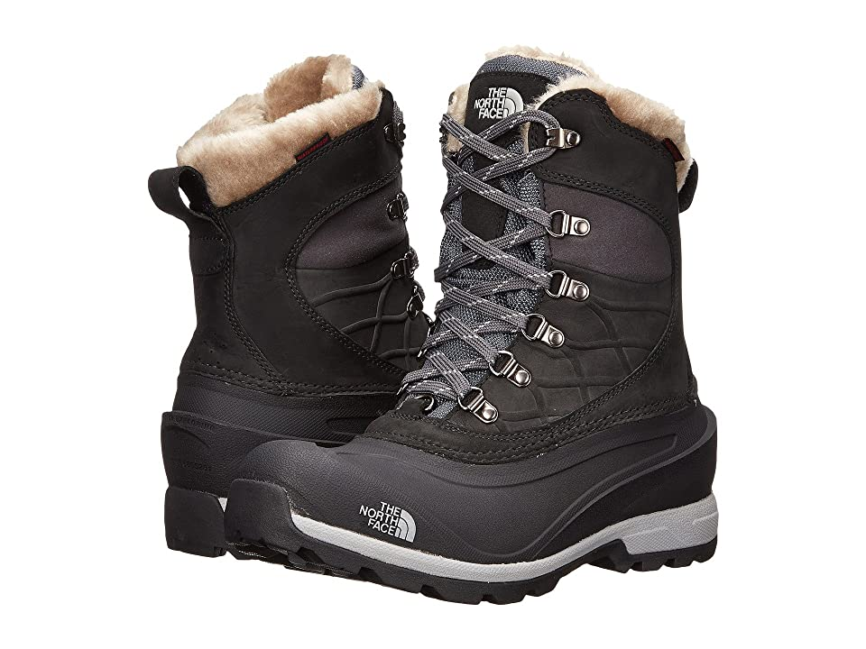 The North Face Chilkat 400 (TNF Black/Zinc Grey) Women