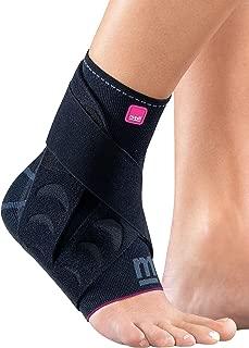 Medi Levamed Active Knit Ankle Support Left (Black) Size 3