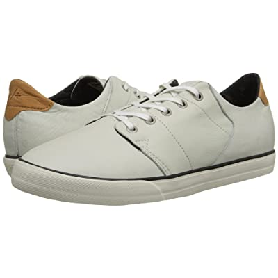 Globe Los Angered Low (White) Men
