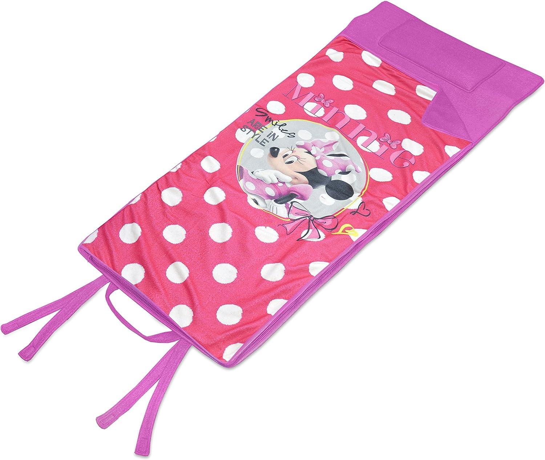 Disney Minnie Mouse Memory Foam Nap Mat