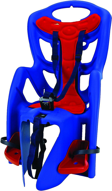Bellelli Bicycle Baby Carrier in Stem, Seatpost or Rack mounts