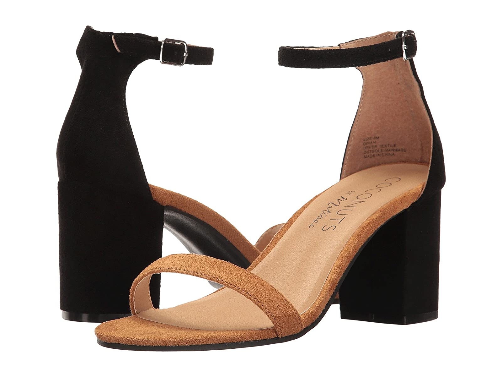 Matisse Coconuts by Matisse - DinahCheap and distinctive eye-catching shoes