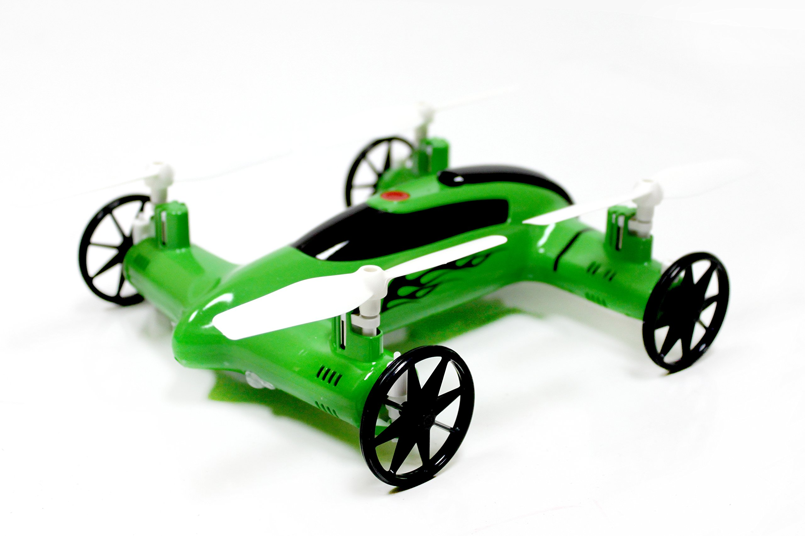 Flying Quadcopter Control Exclusive Colorway