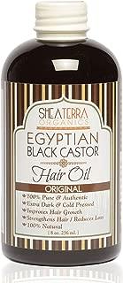 Best castor oil original colour Reviews