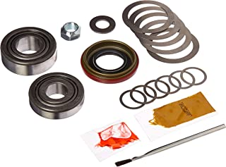Rack & Pinion Motive Gear RA28LRTPK Light Duty Timken Bearing Kit ...