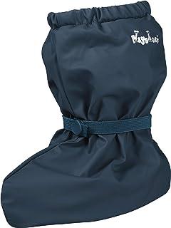 Playshoes Regenfüßling Regenfüßlinge mit Fleece-Futter, verschiedene Farben, Oeko-Tex Standard 100 unisex baby krypskor