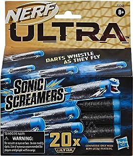 NER ULTRA SONIC SCMERS 20 DART REFILL