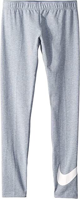 NSW Swoosh Tights (Little Kids/Big Kids)