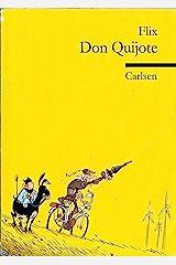 Don Quijote Kindle Ausgabe