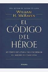 El código del héroe (Spanish Edition) Kindle Edition