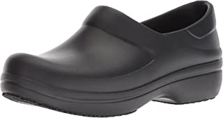 Women's Neria Pro Ii Clog | Slip-Resistant Work and Nursing Shoe