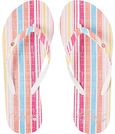 Roxy Portofino II (Pink Stripe) Women