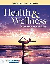 health and wellness textbooks