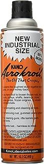 Best kano penetrating oil Reviews
