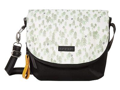 Sherpani Milli (Tree Hugger Print) Bags
