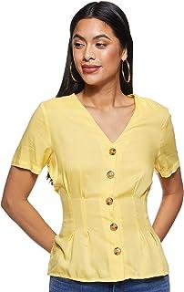 قميص فيرو مودا للنساء