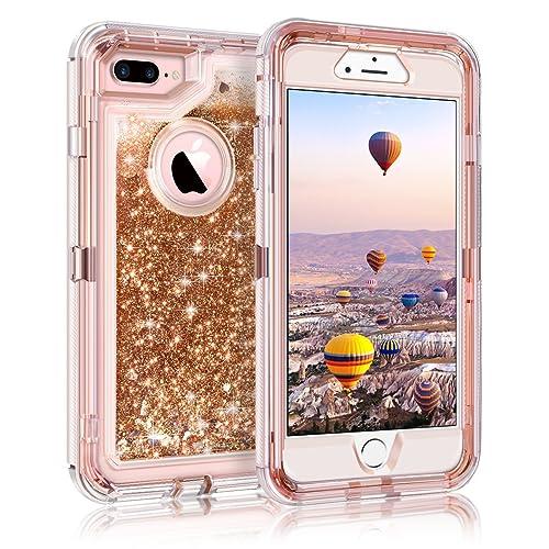 Girly iPhone 8 Plus Cases: Amazon.com