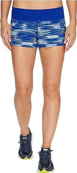 "Chaser 3"" Shorts"