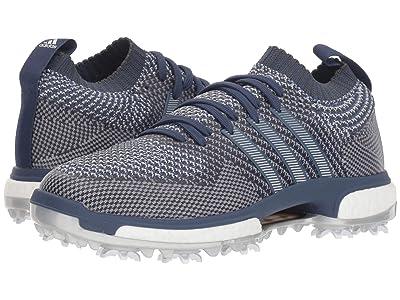 adidas Golf Tour360 Knit (Noble Indigo/Clear Onix/Bold Onix) Men