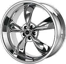 "American Racing Torq Thrust M Wheel with Chrome Finish (17x7""/5x4.75"")"