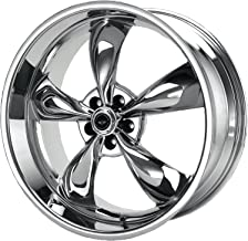 American Racing Custom Wheels AR605 Torq Thrust M Triple Chrome Plated Wheel (17x7.5