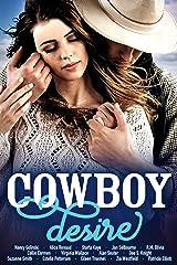 Cowboy Desire Kindle Edition