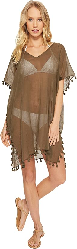 Future Tribe Amnesia Kaftan Cover-Up