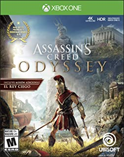 Assassin's Creed: Odyssey - Xbox One - Standard Edition