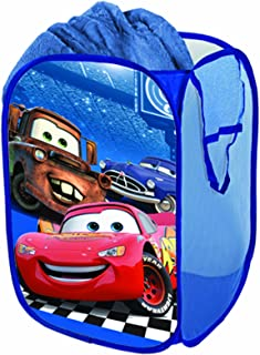 Disney Cars Pop Up Hamper