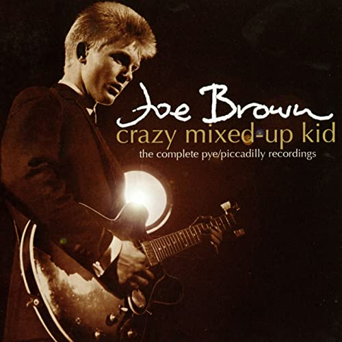 Sicilian Tarantella by Joe Brown on Amazon Music - Amazon com