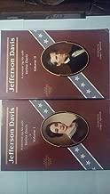 Jefferson Davis: A Memoir by His Wife [2 Volume Set]