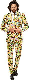 Men's Flaminguy-Party/Costume Suit