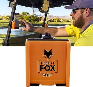 Desert Fox Golf Phone Caddy