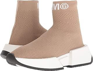 MM6 Women's Logo Sock Sneaker