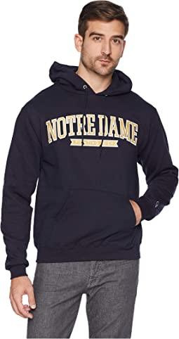 Notre Dame Fighting Irish Eco® Powerblend® Hoodie 2
