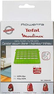 Amazon.es: Rowenta - Filtros para aspiradoras / Accesorios para ...