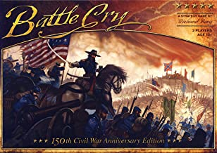 Best battle cry 150th civil war anniversary edition Reviews