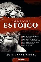 CARTAS DE UN ESTOICO (Spanish Edition)