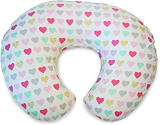 Chicco Boppy Pillow Hearts, 1300 Grams